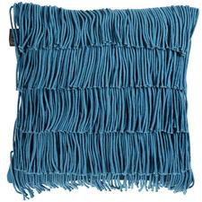 Flapper Velvet Cushion