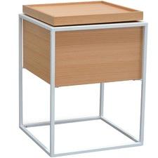 Bellere Scandinavian-Style Side Table