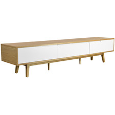 210cm Gruffydd Lowline Entertainment Unit