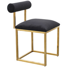 Bianca Velvet Dining Chair
