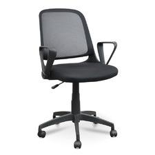 Black Heston Mesh Office Chair