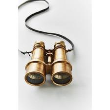 Binoculars Print