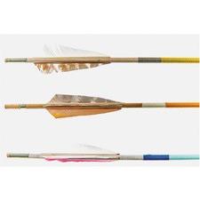 Colourful Arrows Print