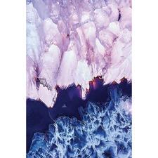 Agate Natural I Canvas