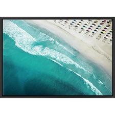 Coastal Shores Print