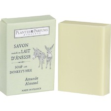 Almond Donkey's Milk Soap