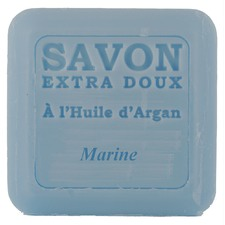 Marine Argan Oil Soap