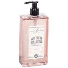 Marseille Rose Liquid Soap