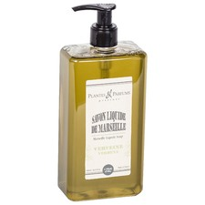 Marseille Verbena Liquid Soap