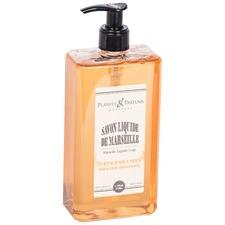 Marseille Orange Blossom Liquid Soap