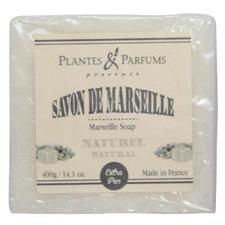 Marseille Natural Cubic Soap