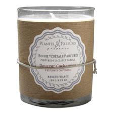 Cashmere Softness Hand Made Fragranced Candle