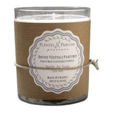 Silk Veil Hand Made Fragranced Candle