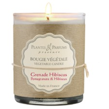 Hand-Crafted Scented Candle