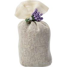 Lavender Flowers in Cotton Sachet