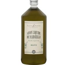 Marseille Olive Liquid Soap Refill