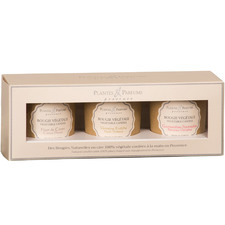 Fresh Discovery Candle Gift Set