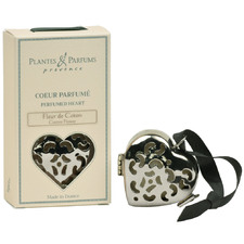 Linen Dream Perfumed Heart