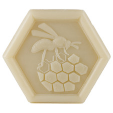 Linden Scented Acacia Honey Soap