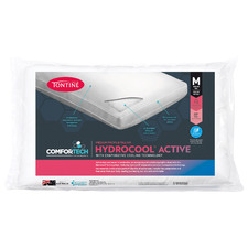 Comfortech Hydrocool Medium Standard Pillow