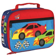 Race Car Lunch Box Classic
