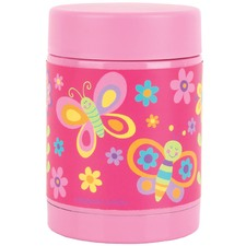 Butterfly Hot & Cold Container