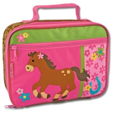 Horse Lunch Box Classic