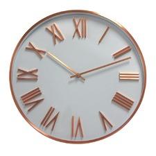40cm Degree Attic Dusk Clock