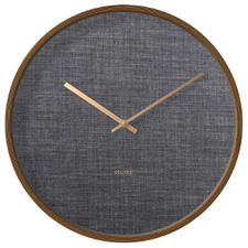 40cm Bentwood Suit Wall Clock