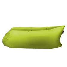 Neon Yellow AirPods Lounge & Carry Bag