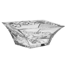Samurai 29cm Crystal Decorative Bowl