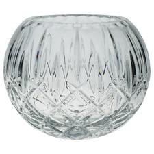 Sheffield 17.5cm Crystal Decorative Bowl