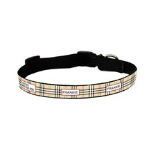 Very Furberry Oatmeal Collar