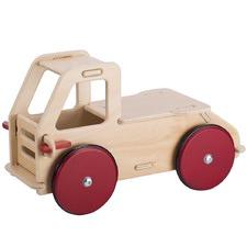 Moover Wooden Baby Truck