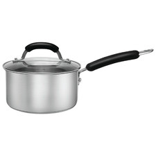 Stanley Rogers Pro-Form 16cm Stainless Steel Saucepan