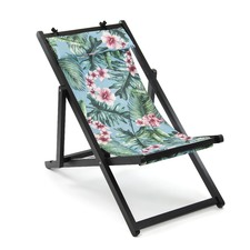 Belvedere Deck Chair