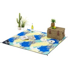 Tier Outdoor Adventure Mat