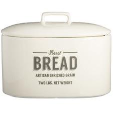 Mason Cash Baker Lane 7L Ceramic Bread Crock