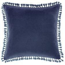 Cuba Navy Cushion