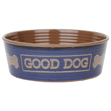 Good Dog Bowl