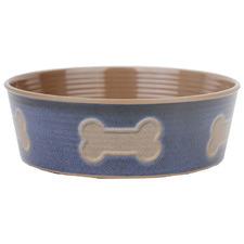 Bone Dog Bowl