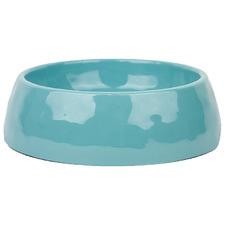 Blue Melilla Dog Bowl