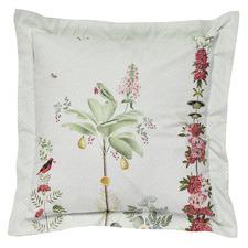 Babylons Square Cotton Cushion