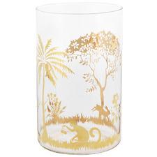 La Majorelle 360ml Long Drink Glass Tumbler