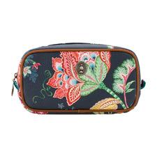 Jambo Flower Square Beauty Bag