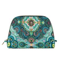 Medium Moon Delight Triangle Beauty Bag