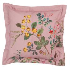 Wild & Tree Cotton Cushion