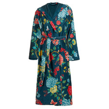 Pip Studio Good Evening Cotton Bathrobe