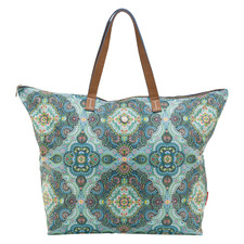 Moon Delight Beach Bag