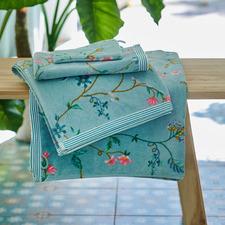 PIP Studio Les Fleurs Cotton Bathroom Towel